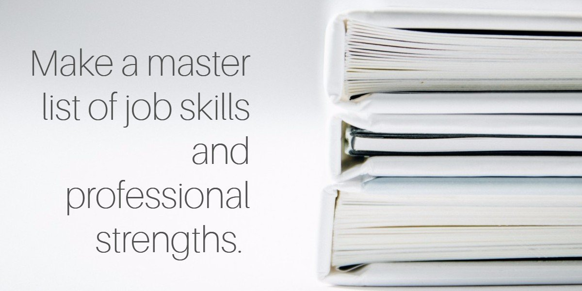 professional skills to put on a resume - Professional Skills Resume