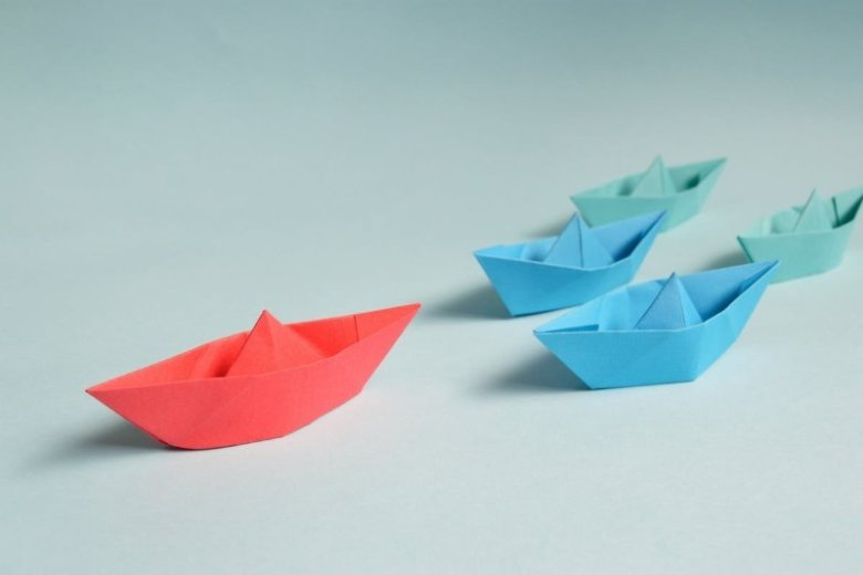 You might aspire to leadership roles—but are you a leader?