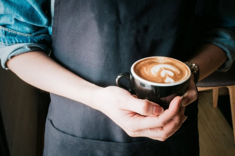 Barista CV Example & Writing Guide for 2020