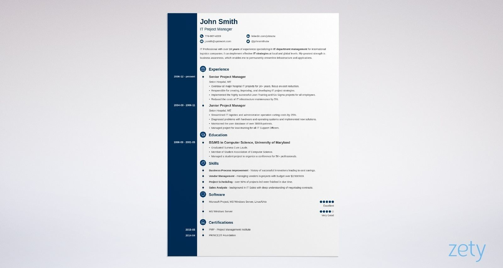 Best Resume Templates 2020 Top 14 Picks To Download