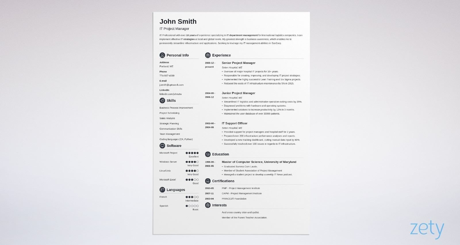top 14 best resume templates to download in 2019  also