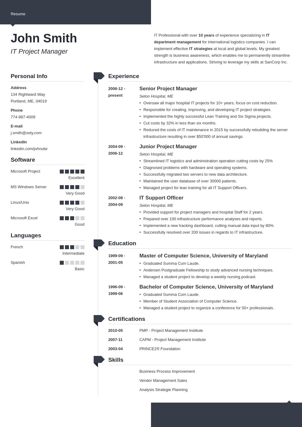 Best Resume Templates 2020: Top 14+ Picks to Download