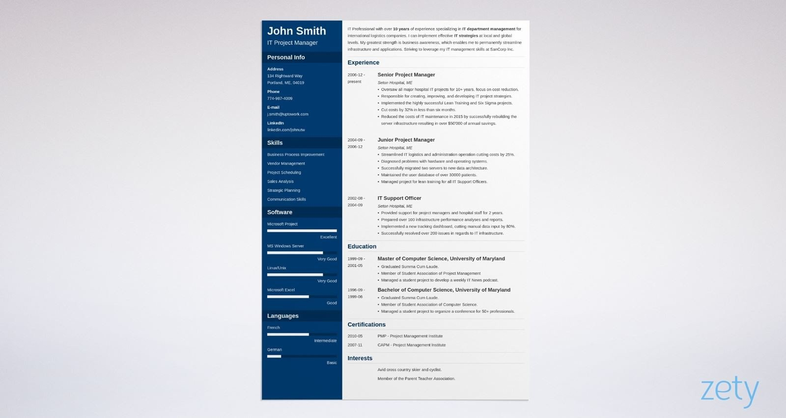 15  blank resume templates  u0026 forms to fill in and download