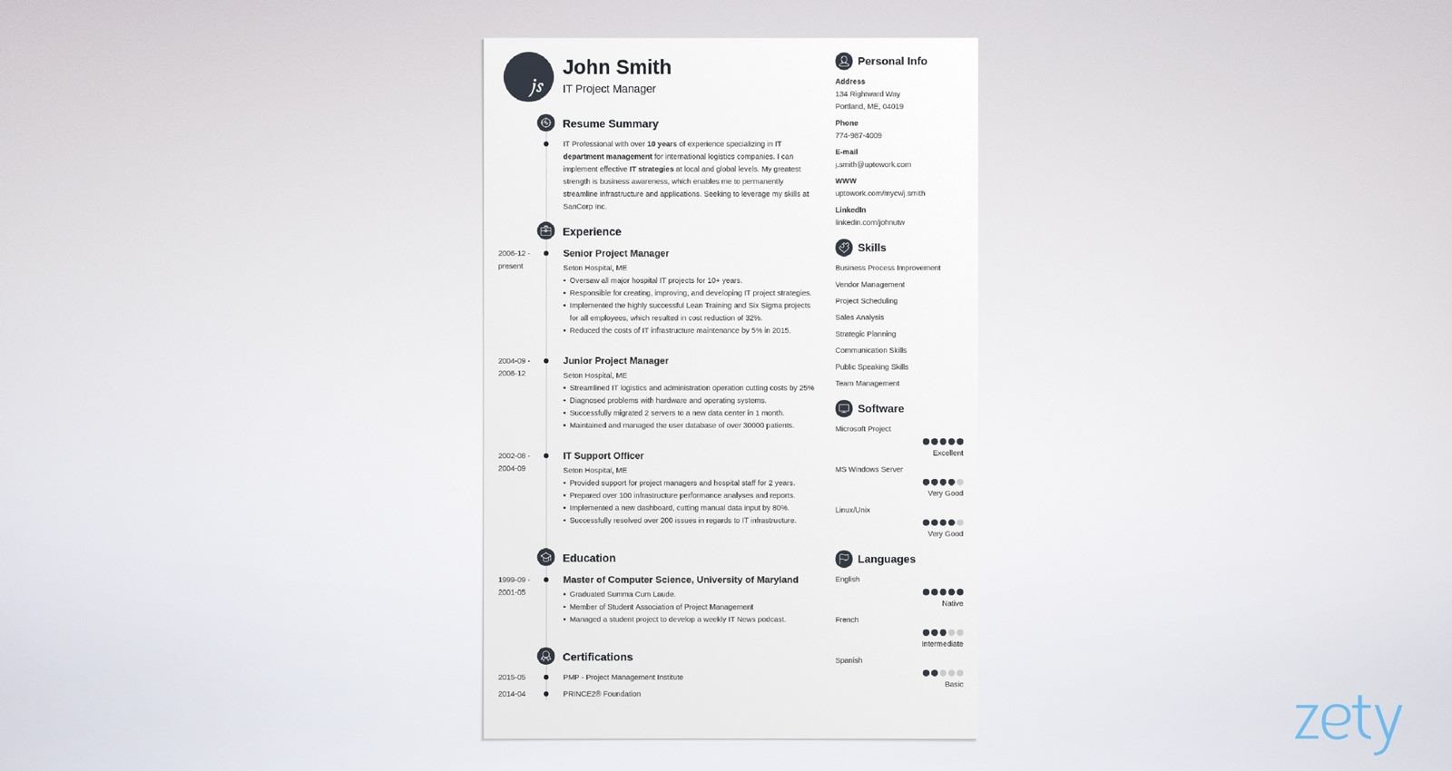 blank resume templates  15  best blank resume forms to fill in now