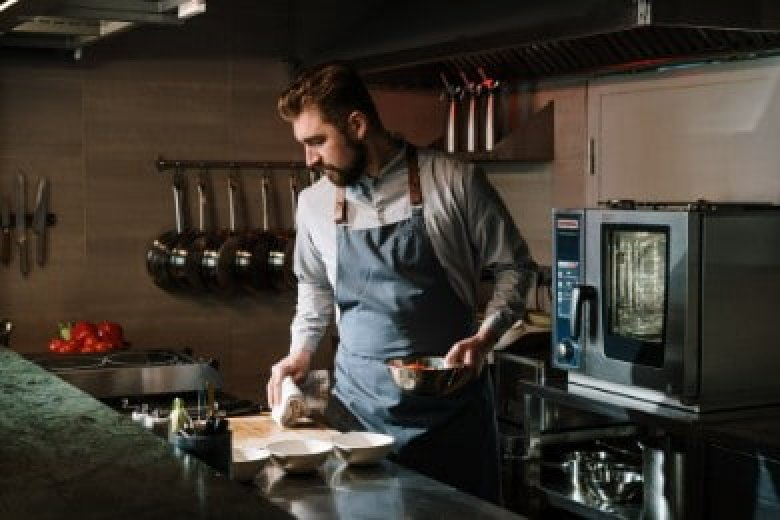 Chef Cover Letter Examples [Sous, Executive, Pastry]