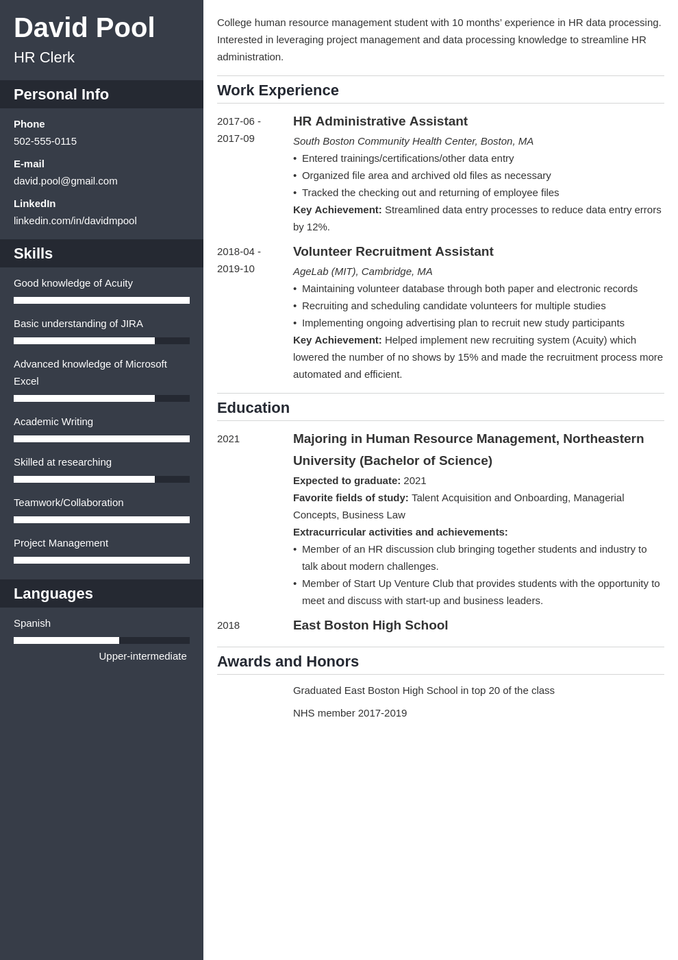 college freshman resume example template cascade