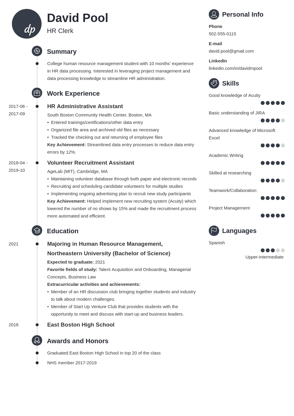 college freshman resume example template primo