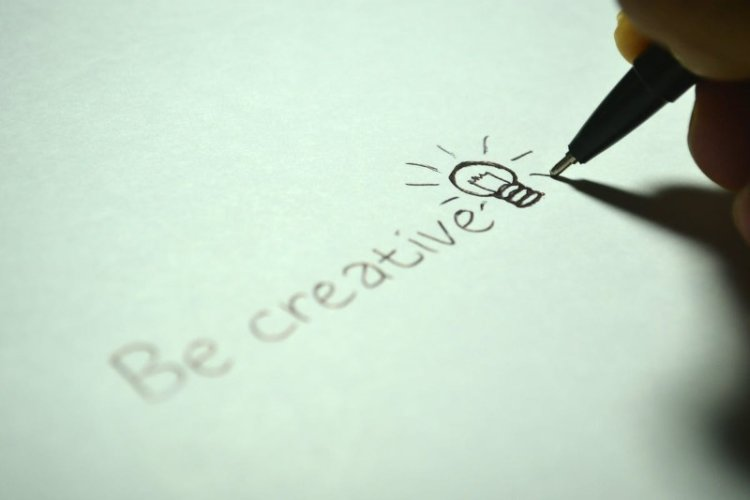 Creative Thinking: Definition, Examples & How to Boost Creativity