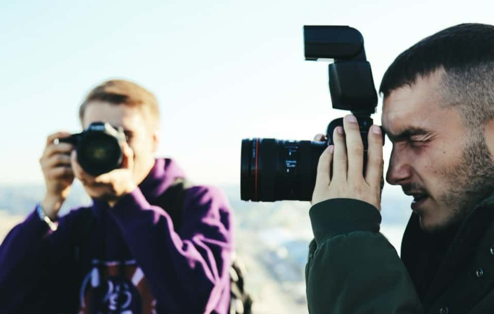 Should You Put Your Photo on Your CV? [Expert Advice]