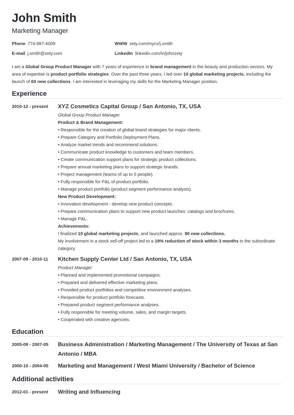 Education history on resume cover letter samples for student employment