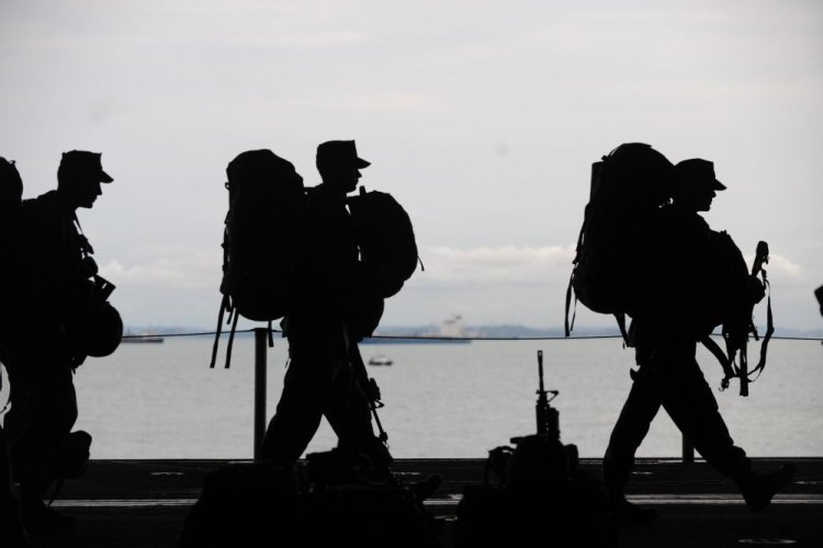 Military to Civilian Resume Examples & Template for Veterans
