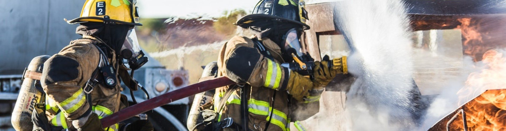 Firefighter Cover Letter Samples & Writing Guide