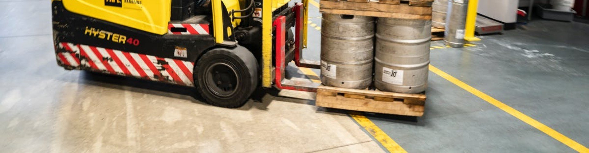 Forklift Operator Resume (Sample Job Description & Guide)