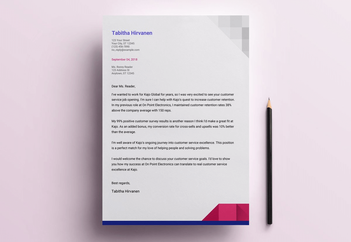 Free Job Letter from cdn-images.zety.com