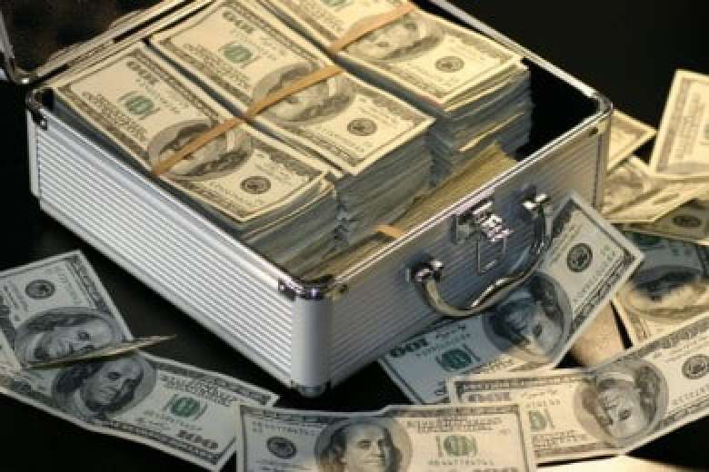 Getting Rich Quick: What People Will Do for a High Income