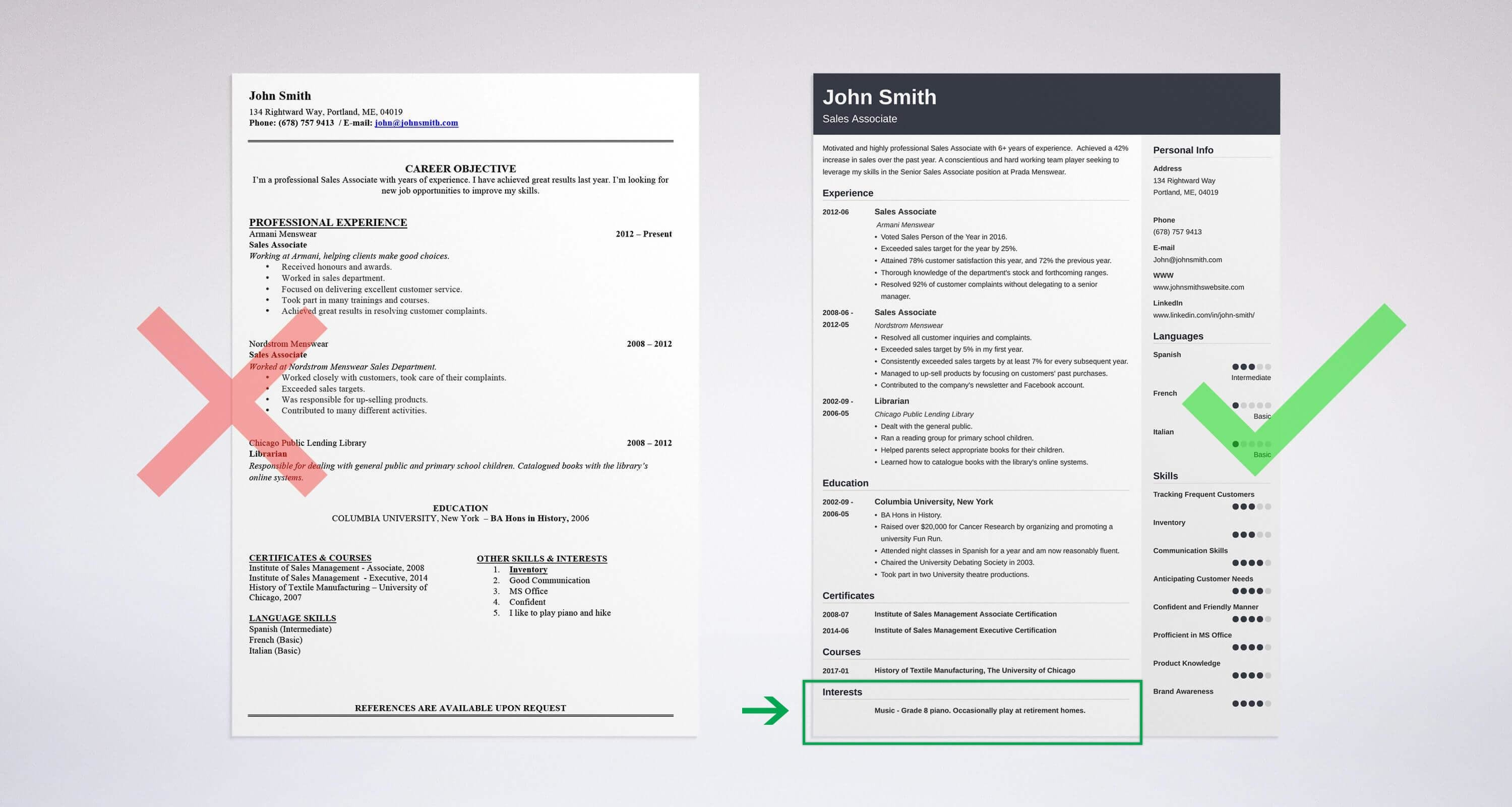 what to put in the skills section of a resume 28 images