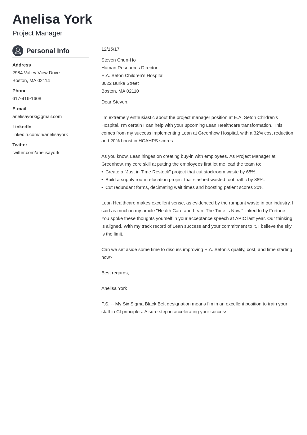How Long Should A Cover Letter Be Ideal Word Length Page Count