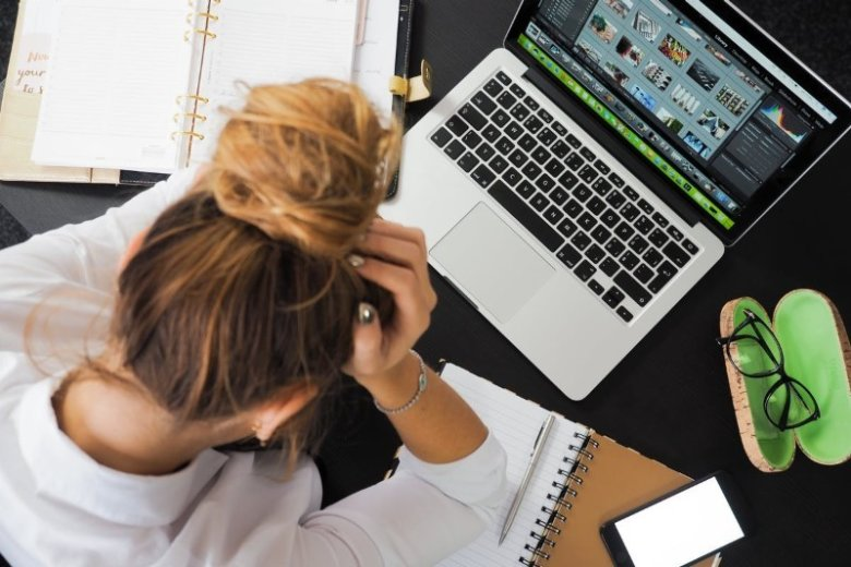 You Love Your Career… But You're Burning Out