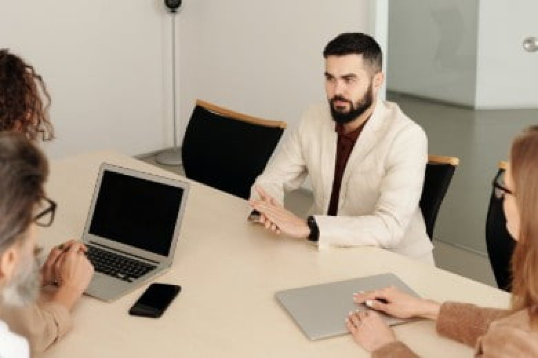 40 Interview Questions for Managers: with Answers & Guide