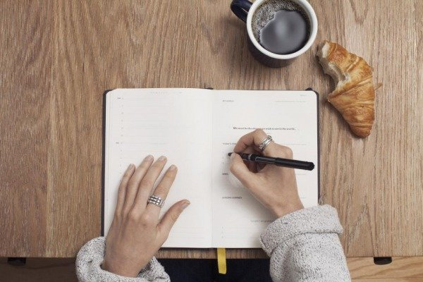 write an awesome cover letter for a job