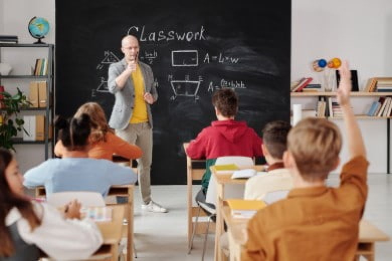 New Teacher Cover Letter: Examples for First Year Teachers