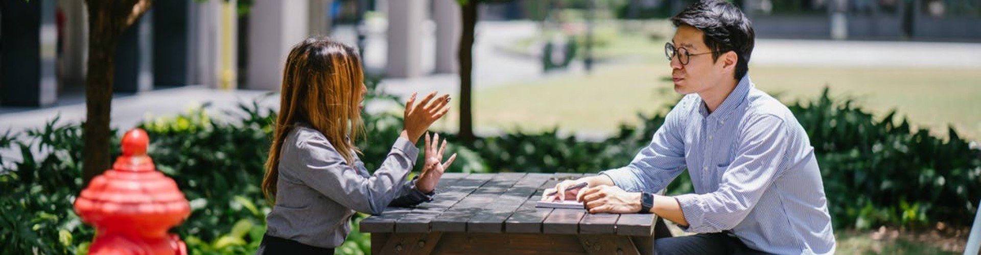 How to Give Productive, Respectful Peer-to-Peer Feedback