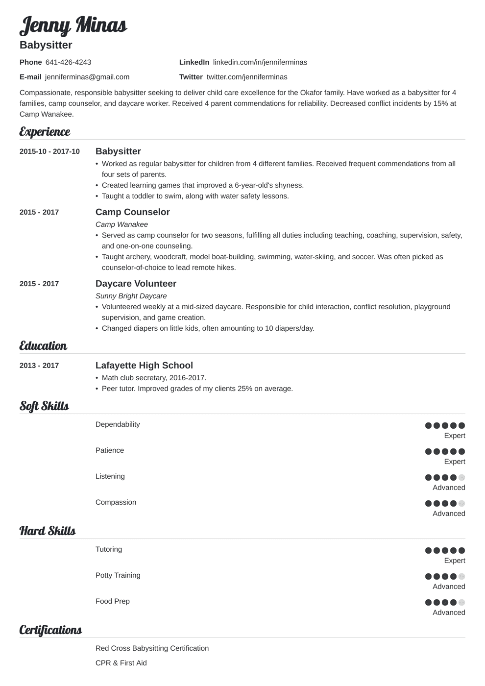 Pharmacy Technician Resume Sample Template Skills Tips