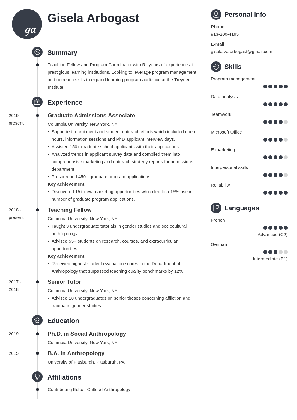 phd resume example template primo