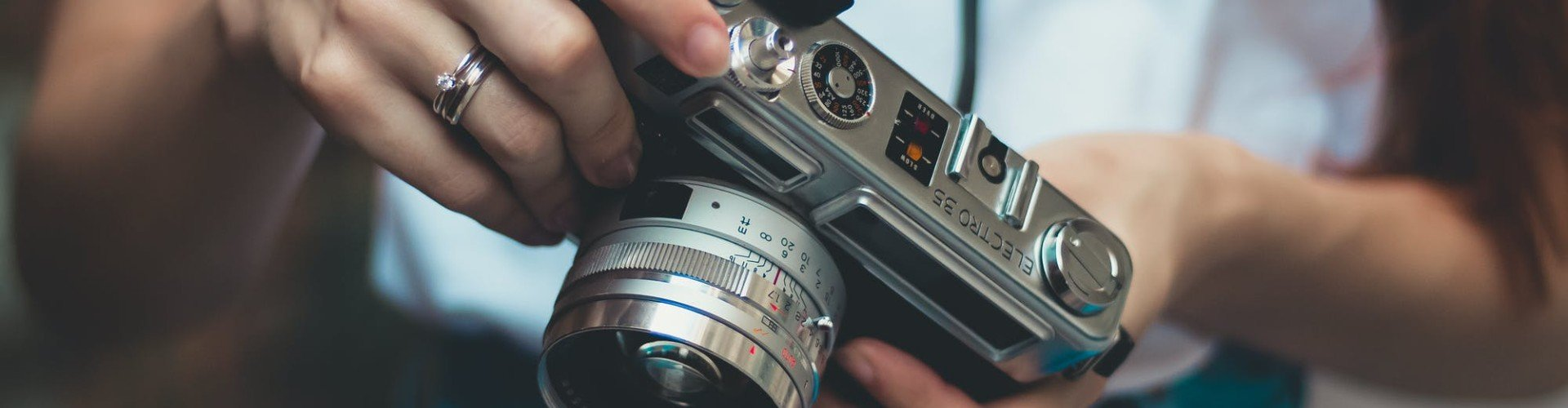 Photographer Cover Letter: Examples & Writing Guide