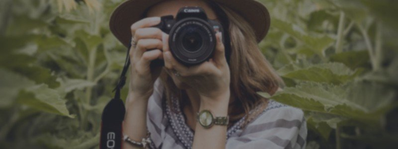 Photographer Resume: Sample and Full Writing Guide [20+