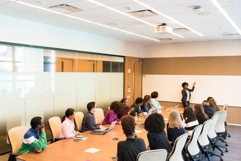 Presentation Skills: Examples & Tips to Improve Yours