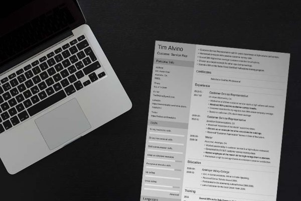 CV Vs. Resume: What Is The Difference? When To Use Which