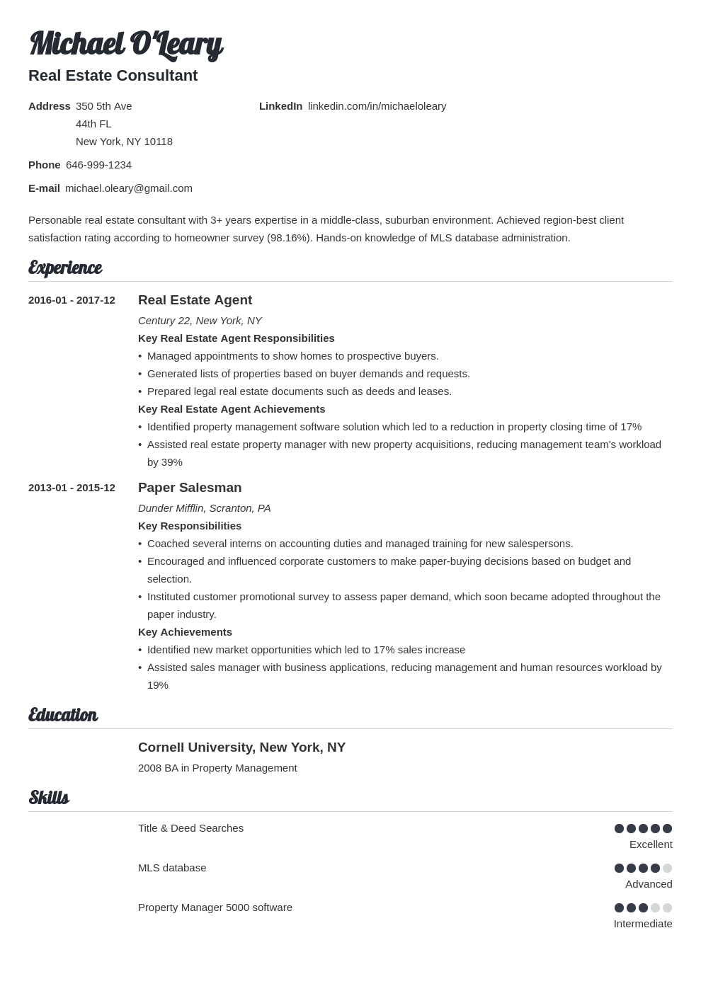 best buy | Job Description and Resume Examples