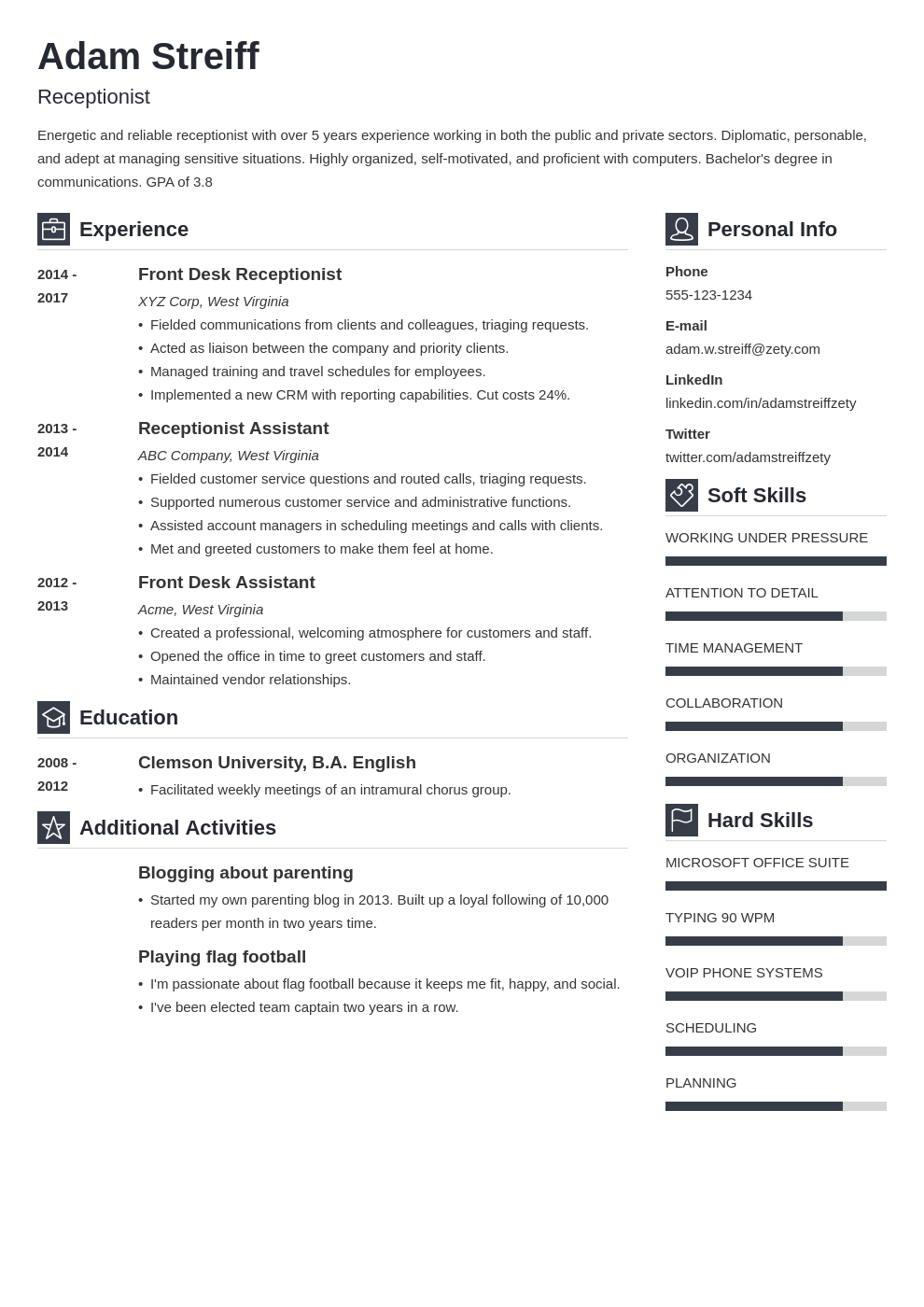 40 best resume tips 2021 great tricks and writing advice