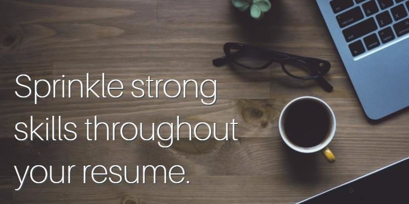 How to Make a Resume A StepbyStep Guide 30 Examples