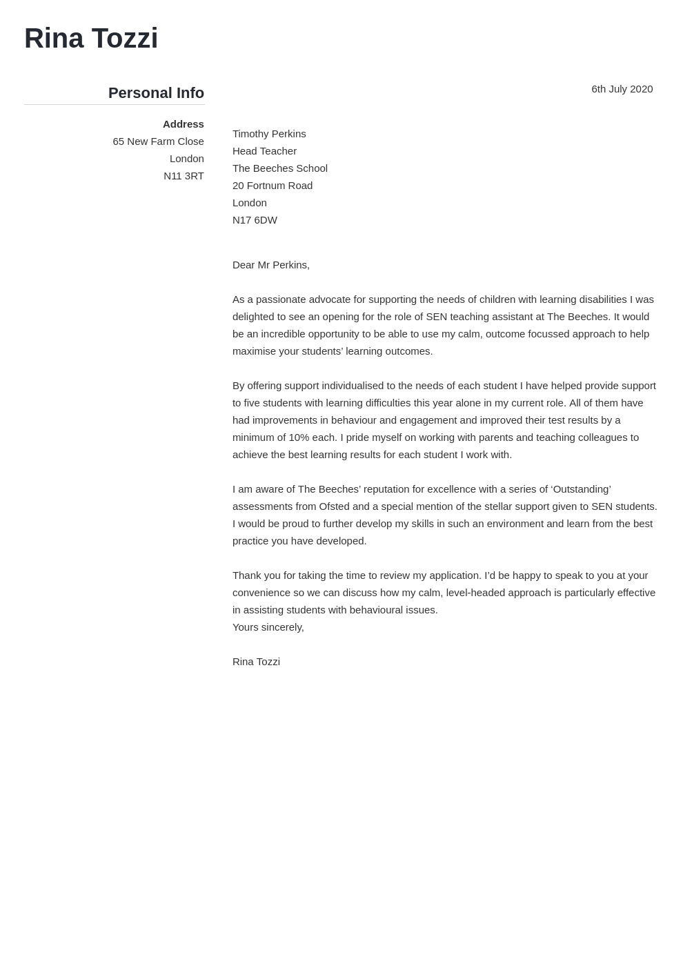 College teaching assistant cover letter esl article review writers service usa