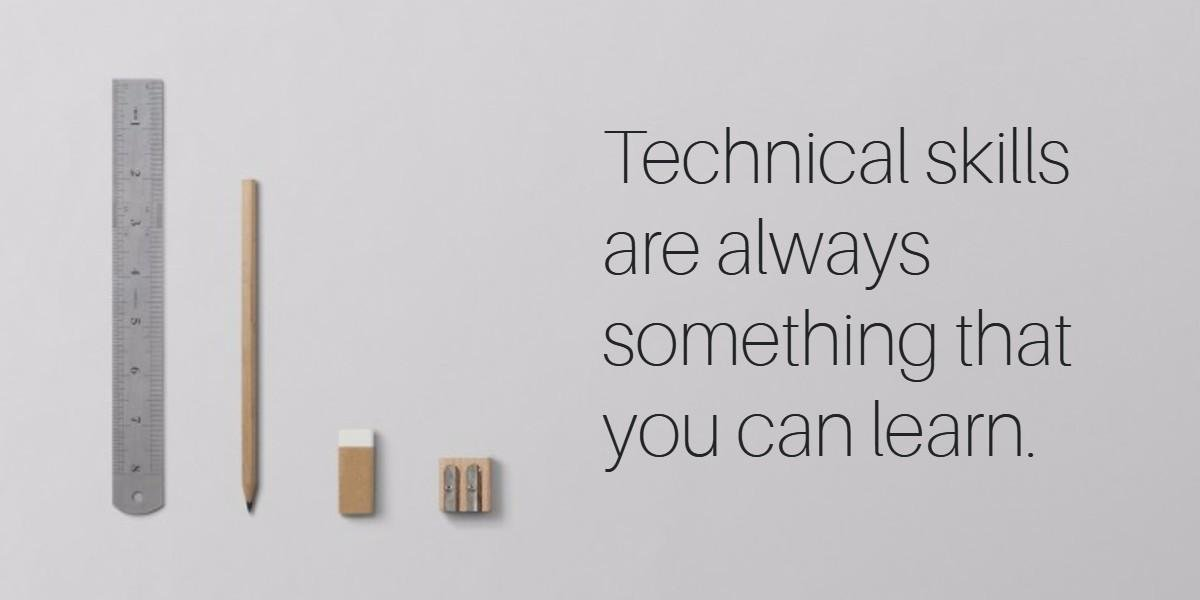 technical skills to put on a resume