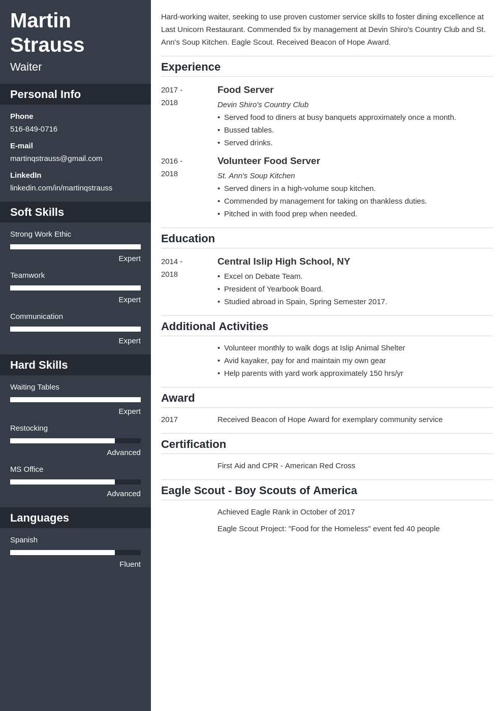 teen resume example template cascade