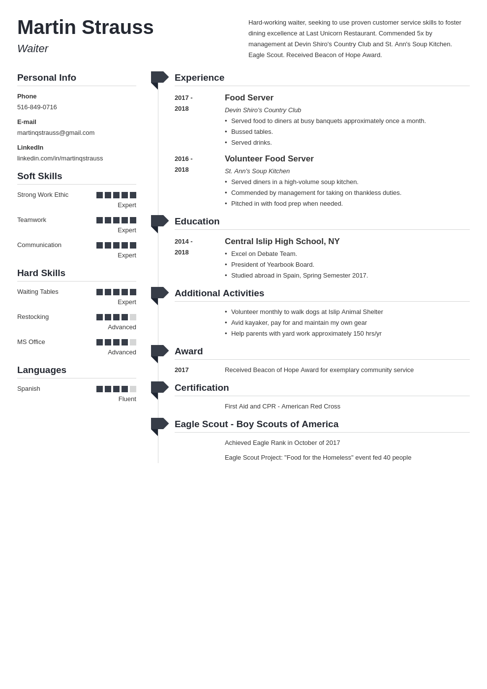 teen resume example template muse